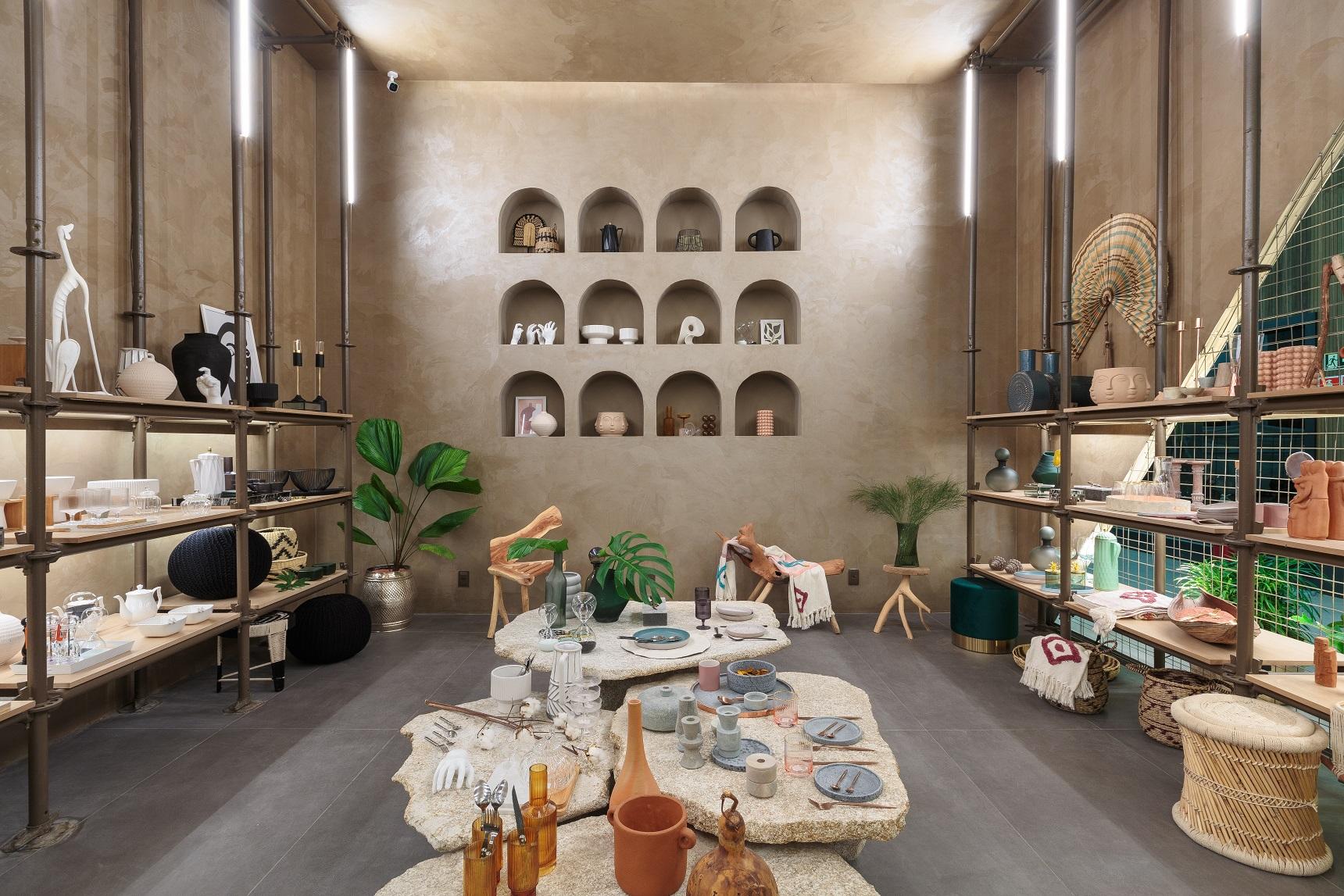 Foto ambiente Westwing Casa Cor