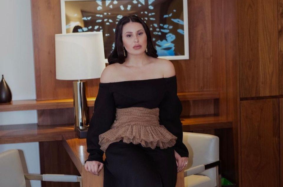 Fashion Stylist Jana Lee - Foto: Reprodução do Instagram