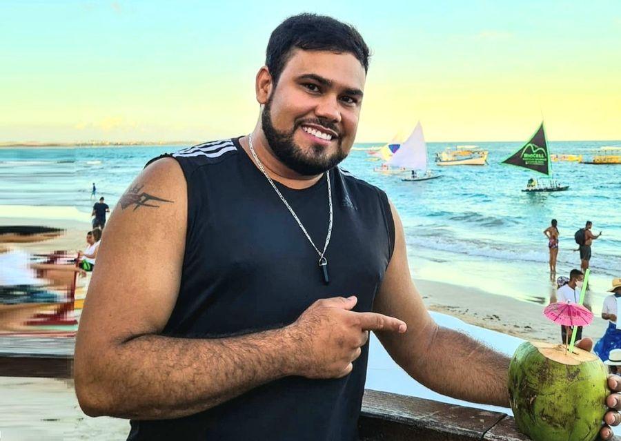 Jose Angel Lima Guevara - Foto: Acervo Pessoal / @pcbeccbnews - Divulgação