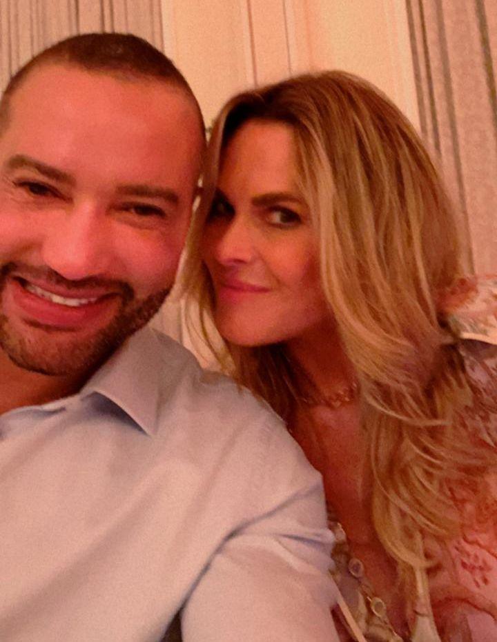 Rafael Protein e Fernanda Barbosa - Foto: Divulgação