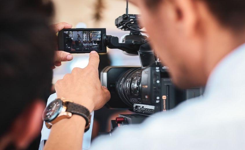 Videomaker - Foto Divulgação