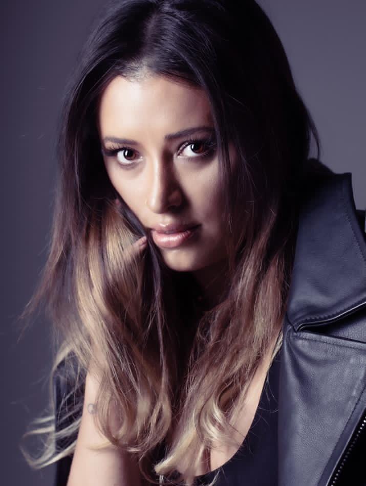 Camila Zanetti - Foto: Fabio Tieri / RL Assessoria - Divulgação