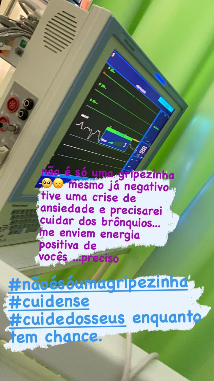Foto: Reprodução Instagram / Renato Cipriano - Divulgação